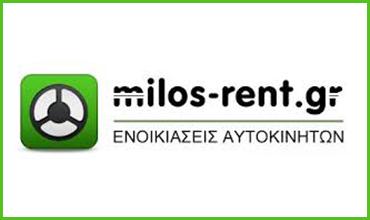 Milos Rent